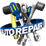 Car Problems and Repairs icon