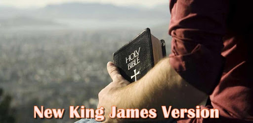 NKJV Audio Bible Free App. pc screenshot