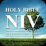 Audio Bible NIV Free icon