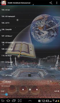 Full Quran Abdulbasit Offline APK screenshot 1