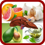 Top Liver Cleansing Superfoods icon
