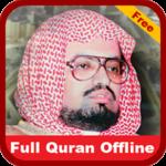 Full Quran Offline Ali Jaber icon