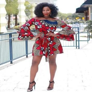 Ank Short Gown Style & Designs APK screenshot 1