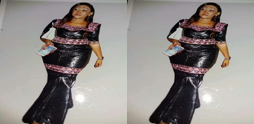 Senegalese Gown Design & Style pc screenshot