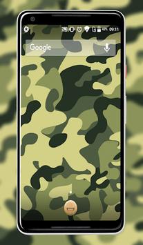 Camouflage Wallpaper APK screenshot 1