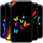 Amoled Wallpaper icon