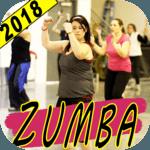 Zumba Dance Workout - Weight Loss Dance icon