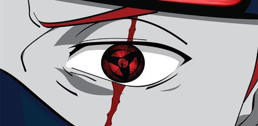 Kakashi wallpaper Art pc screenshot