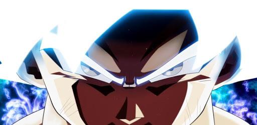 Goku Wallpaper Art pc screenshot