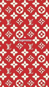 Supreme Wallpaper Art APK screenshot 1