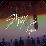 Stray Kids Lyrics (Offline) APK icon
