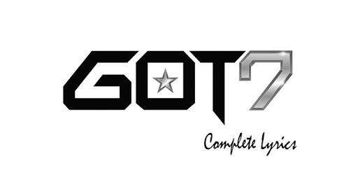 GOT7 Lyrics (Offline) pc screenshot