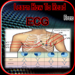 Learn How To Read ECG icon