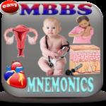 Complete MBBS Mnemonics icon
