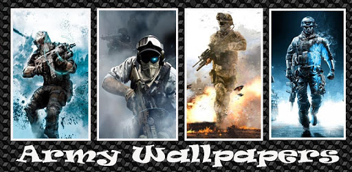 Army Wallpapers pc screenshot