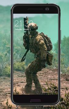 Army Wallpapers APK screenshot 1