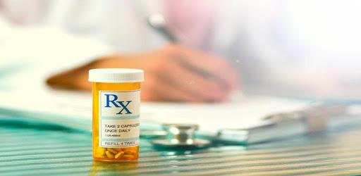 Antibiotics pc screenshot
