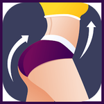 Buttock And Hip Workouts for pc icon