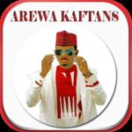 Arewa Kaftans Designs icon