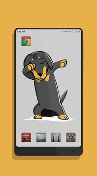 Cute Puppy Wallpaper APK screenshot 1