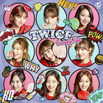 Twice Wallpaper HD icon