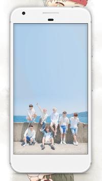 BTS Wallpapers KPOP APK screenshot 1
