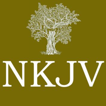 Holy Bible NKJV Offline - New King James Version APK screenshot 1