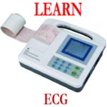 ECG Interpretation Made Easy APK icon