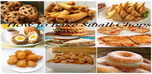How to Bake Small Chops pc screenshot