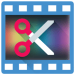 AndroVid - Video Editor for pc icon