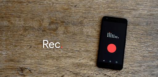 Smart Recorder – High-quality voice recorder pc screenshot