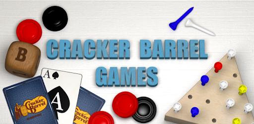 Cracker Barrel Games pc screenshot