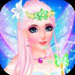 Wedding Fairy Princess Love icon