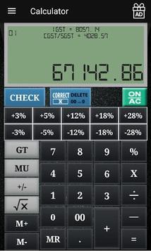 CITIZEN & GST CALCULATOR - Loan, Age,Currency,Unit APK screenshot 1