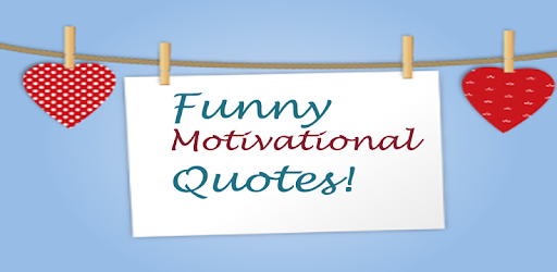 Funny Motivational Quotes pc screenshot
