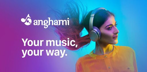 Anghami - The Sound of Freedom pc screenshot