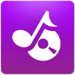 Anghami - The Sound of Freedom APK icon