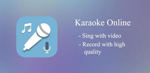 Karaoke Online : Sing & Record pc screenshot