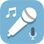 Karaoke Online : Sing & Record for pc icon