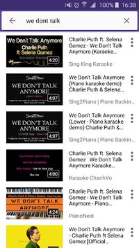 Karaoke Online : Sing & Record APK screenshot 1