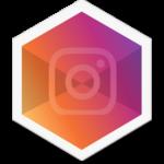 Insta Captions icon