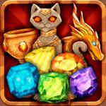 Forgotten Treasure 2 - Match 3 icon