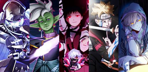 Anime Wallpaper pc screenshot