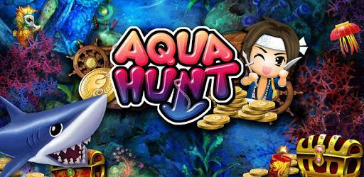 Aqua Hunt pc screenshot