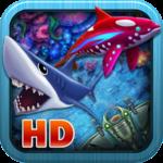 Aqua Hunt for pc icon