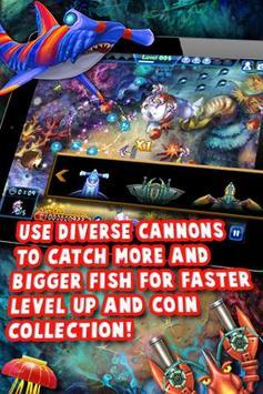 Aqua Hunt APK screenshot 1