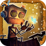Robo5: 3D Action Puzzle FOR PC