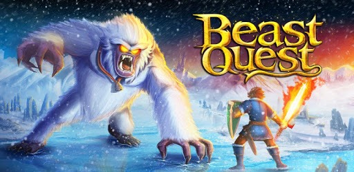 Beast Quest pc screenshot