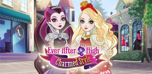 Ever After High™ Charmed Style pc screenshot