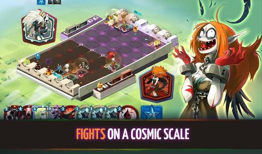 KROSMAGA - The WAKFU Card Game APK screenshot 1